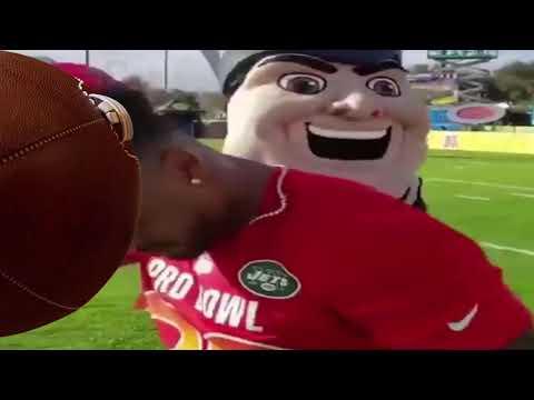 Episode 30: #NFL #ProBowl Special!