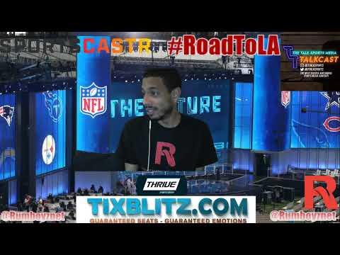 NFL Draft round 4-7#NFL #DraftDay