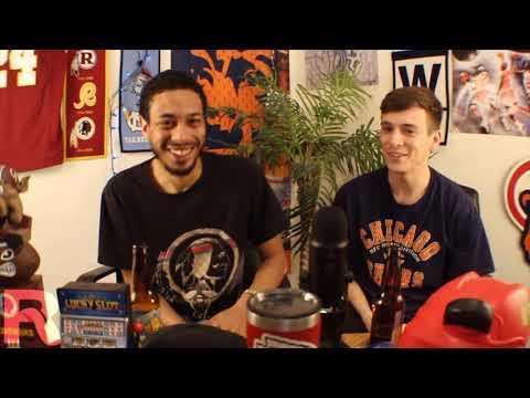 Episode 32: SuperBowl 53 special!
