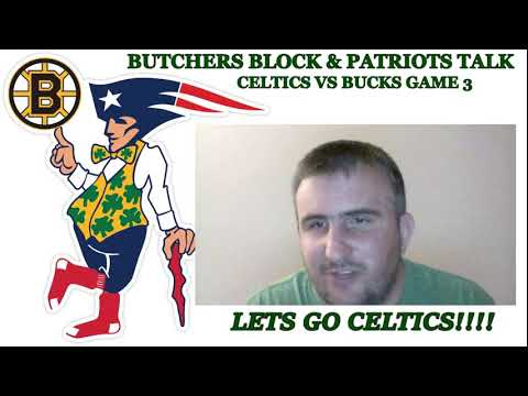 Boston Celtics vs Milwaukee Bucks Game 3 play by play & reaction