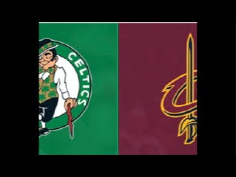 Boston Celtics vs Cleveland Cavaliers play by play