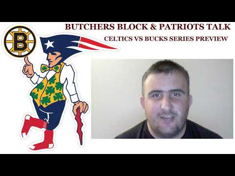 Celtics vs Bucks series Preview