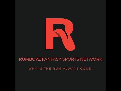 Rumboyz Central Live