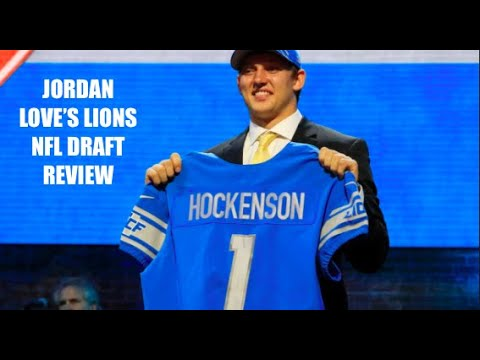 Rumboyz Detroit Lions Draft Grades/ TJ Hockenson Family Celebration(TMZ)