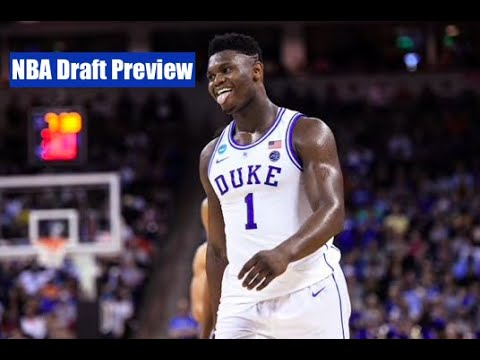 NBA PreDraft Info, Article By Jordan Love