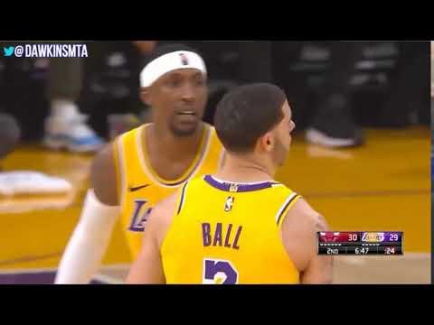Lonzo Ball to the Bulls? (Kris Dunn, Terry Rozier Rumors)