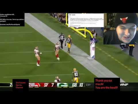Drama in Green Bay! (Breaking Down The Article that went Viral)