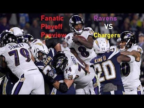 #Ravens VS #Chargers #LA #Baltimore #LamarJackson #PhilipRivers