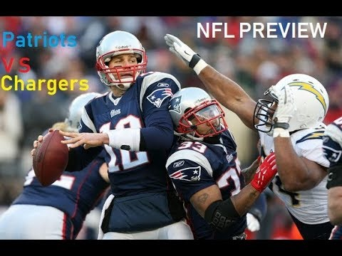 #ChargersVSPatriots Tom Brady(GOAT) VS Philip Rivers! Who wins??