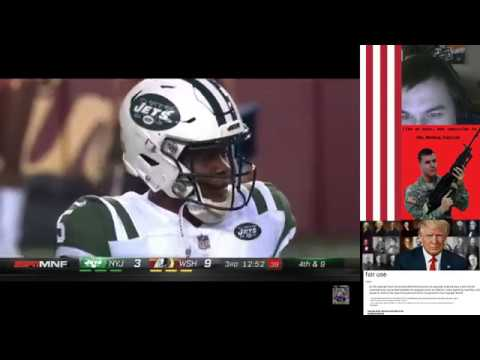 Teddy Terrific! Teddy Bridgewater! The comeback! -TWP Football Talk