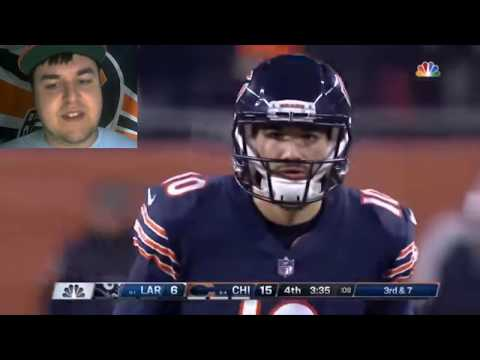 Chicago Bears vs LA Rams Rumboyz Breakdown