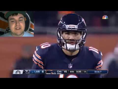 Chicago Bears vs LA Rams Rumboyz Breakdown