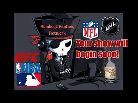 All Smoke call in show with the Rumboyz! #NFL #NBA #MLB