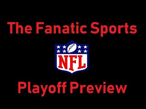 #ULTIMATE #NFL #Playoff Preview + SB predictions
