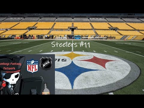 Steelers #11 Power Rankings