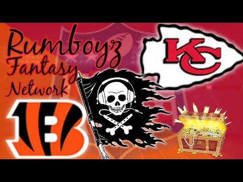 NFL Preseason Cincinnati Bengals VS Kansas City Chiefs