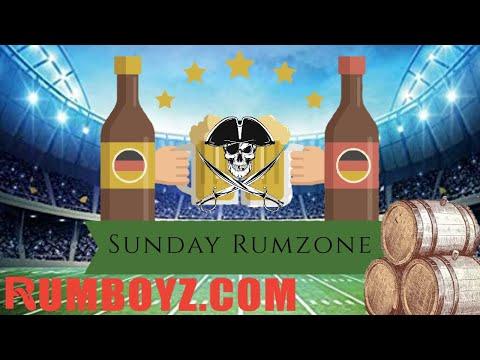 NFL RUMZONE Week 1! #NFL #NFL100