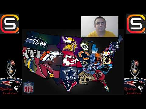 NFL Live Stream And Reaction New Orleans Saints vs Houston Texans