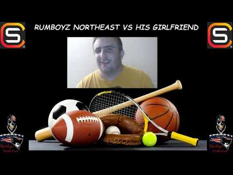 Rumboyz Northeast vs His Girlfriend Trivia