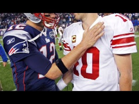 Eli Manning Tribute