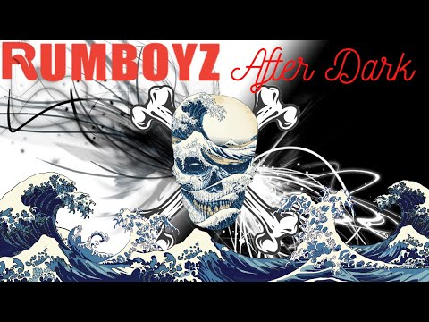 Rumboyz After Dark! The Drunken Sports Talk Show!