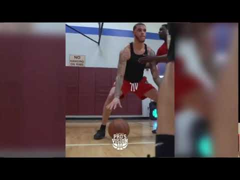 LaMelo Ball #1 pick?