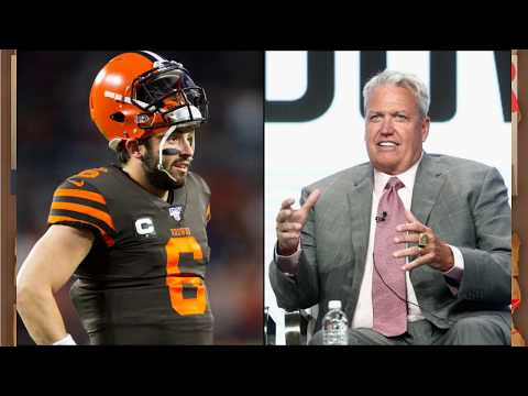Baker Mayfield vs Rex Ryan