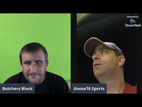 NFL Week 5 Picks With Goose76 Sports