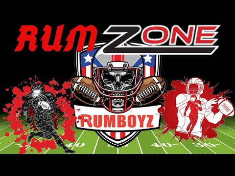 NFL RUMZONE Week 5! #NFL #NFL100