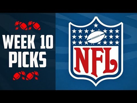 The Spotlight Sports Talk |  NFL Week 10 Picks