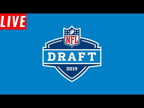 2019 NFL Draft Live  Reactions | (Round 1)