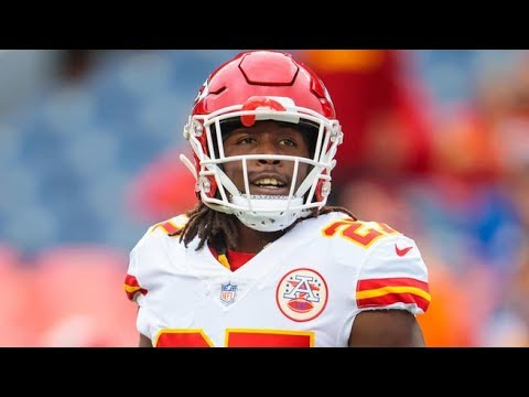 The Spotlight Sports Talk | Kareem Hunt Video & Whats Next For Hunt?