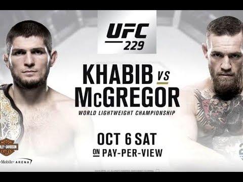 SpotLight Sports Talk | UFC 229 Event Recap
