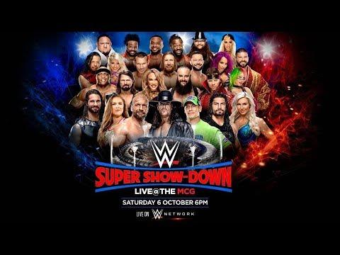 SpotLight Sports Talk | WWE Super ShowDown Recap !