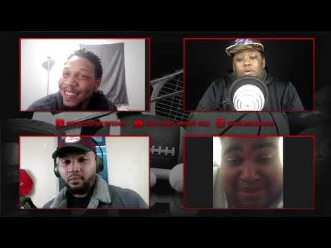 SpotLight Sports Talk Podcast | NFL Week 7 Quick Recap!