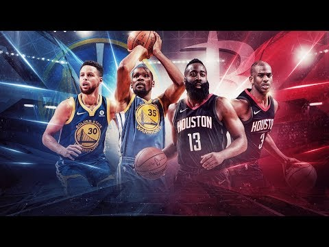 NBA PLAYOFFS: Golden State Warriors Vs Houston Rockets  | Live Play By Play & Reactions (Game 6)