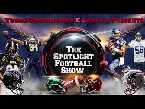 The SpotLight Football Show
