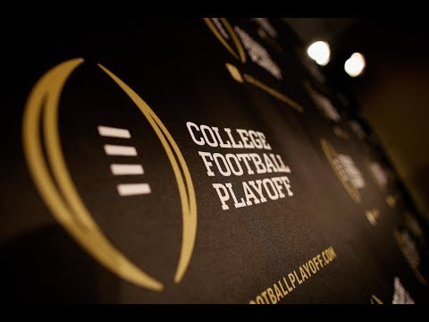 Birdland & Spotlight Podcast Ep.3 | Should They Expand The College Football Playoff?