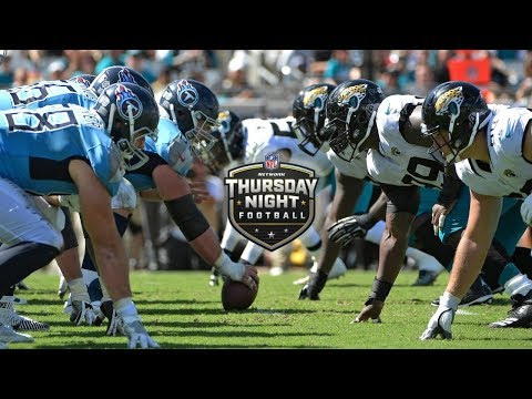 Tennessee Titans Vs Jacksonville Jaguars Live Play by Play & Reactions