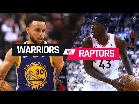 NBA FINALS : Golden State Warriors  Vs Toronto Raptors  | Live Play By Play & Reactions (Game 5)