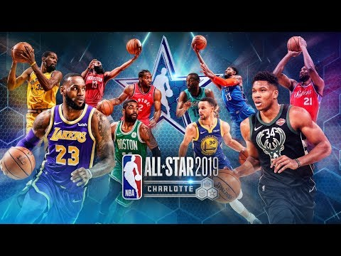 NBA All-Star Game Team Lebron Vs Team Giannis  | Live Reactions