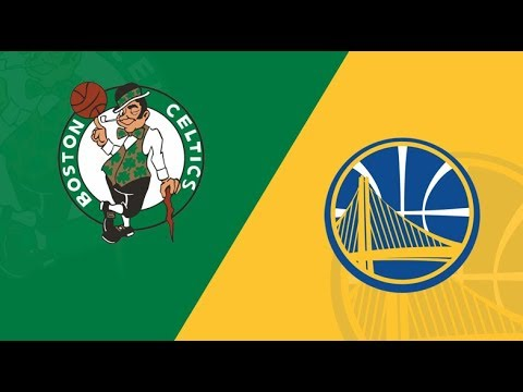 NBA Live Stream: Golden State Warriors  Vs Boston Celtics | Live Reaction & Play By Play