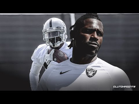 Raiders News: Raiders Expects To Suspend Antonio Brown (TRADE HIM NOW!!!!)