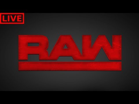 WWE STREAM : Monday Night Raw 8/5/19 Go Home Summer Slam Show Live Reactions