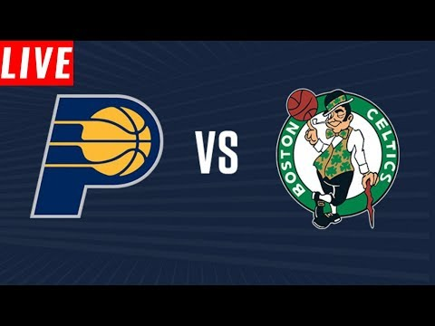 NBA PLAYOFFS : Boston Celtics Vs Indiana Pacers  | Live Play by Play & Reactions