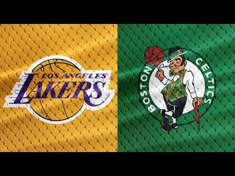 NBA STREAM : Los Angeles Lakes Vs Boston Celtics | Live Reactions & Play By Play