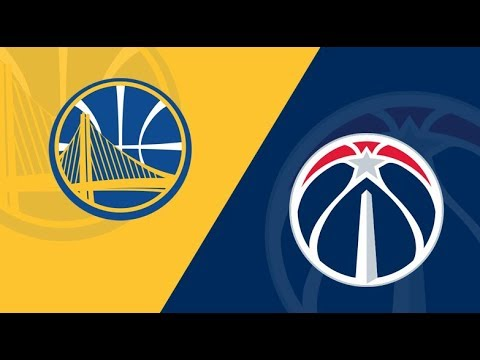 Golden State Warriors  Vs Washington Wizards  | Live Reaction