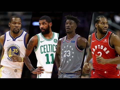 NBA STREAM: Free Agent Frenzy 2019