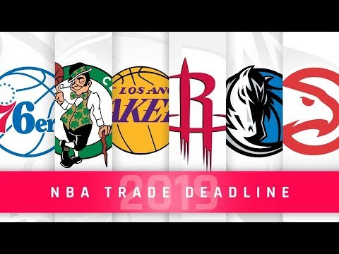 2019 NBA Trade Deadline LIVE Coverage