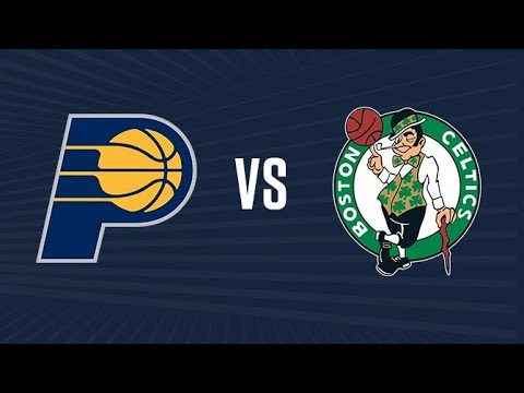 NBA PLAYOFFS : Indiana Pacers  Vs Boston Celtics | Live Play By Play & Reactions